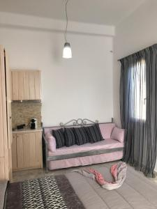 Starlight Luxury Studios, Apartmanok  Míkonosz - big - 67