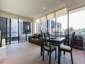 Dockland Kings, Apartments  Melbourne - big - 5
