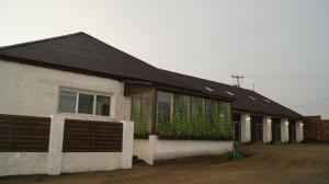 The Townhouse, Residence  Ulan-Ude - big - 13