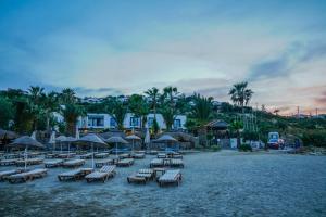 Costa 3S Beach Club - All Inclusive, Szállodák  Bitez - big - 112