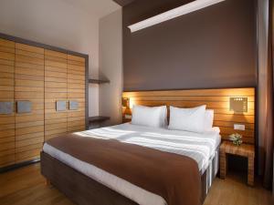 UNO Design Hotel, Hotel  Odessa - big - 34