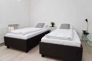 Light Rooms Apartment, Apartments  Kraków - big - 27