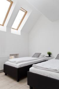 Light Rooms Apartment, Apartments  Kraków - big - 28