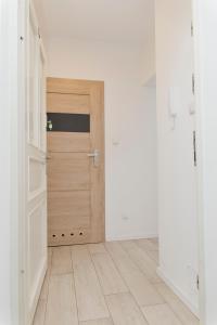 Light Rooms Apartment, Apartments  Kraków - big - 29