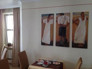 CityHotel Kempten, Hotely  Kempten - big - 27