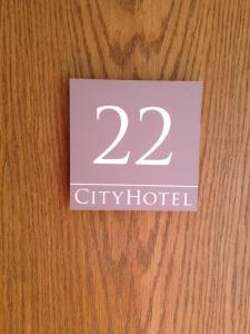 CityHotel Kempten, Hotely  Kempten - big - 23