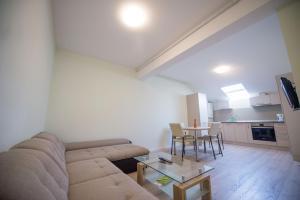 Apartament Soarelui