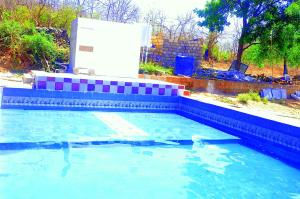 The Gir Valley Resort, Rezorty  Sasan Gir - big - 24