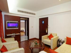 Residency Tower, Hotely  Trivandrum - big - 3