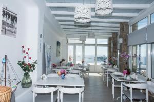 Hotel Spanelis(Mykonos)