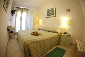 Hotel Galli, Hotels  Campo nell'Elba - big - 3