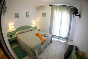 Hotel Galli, Hotels  Campo nell'Elba - big - 2