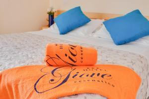 Hotel Giove, Отели  Чезенатико - big - 25