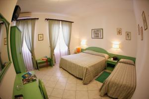 Hotel Galli, Hotels  Campo nell'Elba - big - 7