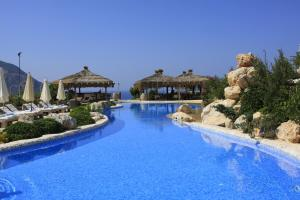 Likya Residence Hotel & Spa - Adults Only, Hotels  Kalkan - big - 35
