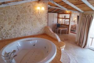 Likya Residence Hotel & Spa - Adults Only, Hotels  Kalkan - big - 16