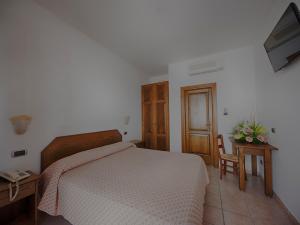 Hotel Villa Miralisa, Отели  Искья - big - 15