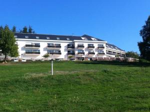 Ségala Plein Ciel, Hotely  Baraqueville - big - 23