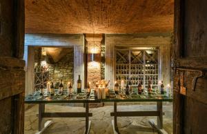 Vitigliano Tuscan Relais & Spa (13 of 58)