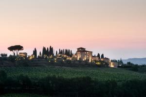 Vitigliano Tuscan Relais & Spa (38 of 58)