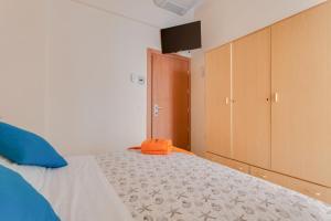 Hotel Giove, Отели  Чезенатико - big - 14