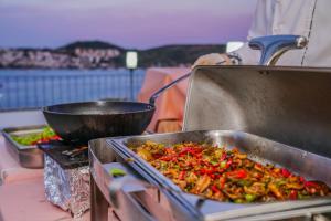 Costa 3S Beach Club - All Inclusive, Hotel  Bitez - big - 115