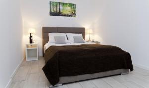 Light Rooms Apartment, Apartments  Kraków - big - 45