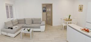 Light Rooms Apartment, Apartments  Kraków - big - 50
