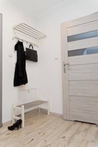 Light Rooms Apartment, Apartments  Kraków - big - 52