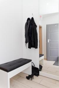 Light Rooms Apartment, Apartments  Kraków - big - 53