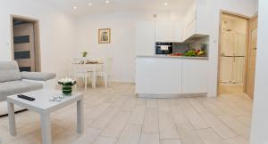 Light Rooms Apartment, Apartments  Kraków - big - 57