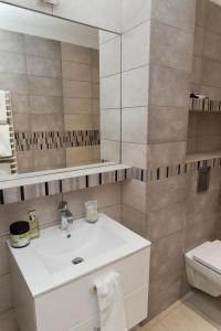 Light Rooms Apartment, Apartments  Kraków - big - 60