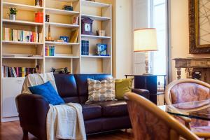 Rustic Apartment Via Venezia, Ferienwohnungen  Rom - big - 29