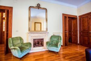 Rustic Apartment Via Venezia, Ferienwohnungen  Rom - big - 13