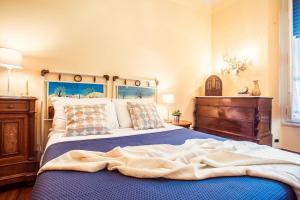 Rustic Apartment Via Venezia, Ferienwohnungen  Rom - big - 12