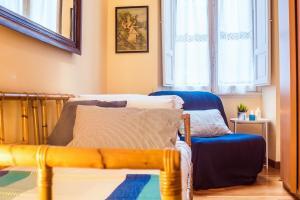Rustic Apartment Via Venezia, Ferienwohnungen  Rom - big - 9