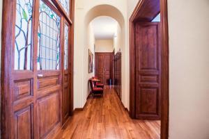 Rustic Apartment Via Venezia, Ferienwohnungen  Rom - big - 4