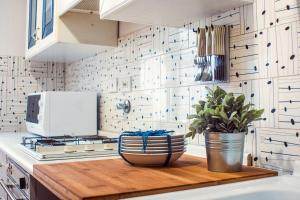 Rustic Apartment Via Venezia, Ferienwohnungen  Rom - big - 28