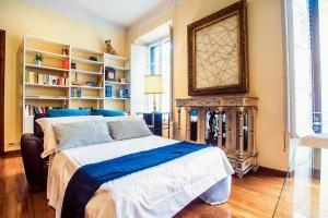 Rustic Apartment Via Venezia, Ferienwohnungen  Rom - big - 26