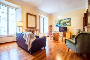 Rustic Apartment Via Venezia, Ferienwohnungen  Rom - big - 24