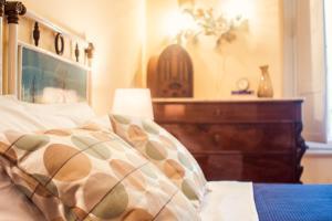 Rustic Apartment Via Venezia, Ferienwohnungen  Rom - big - 23
