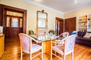 Rustic Apartment Via Venezia, Ferienwohnungen  Rom - big - 22