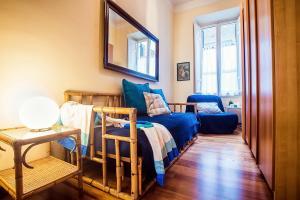Rustic Apartment Via Venezia, Apartmány  Řím - big - 22
