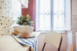 Rustic Apartment Via Venezia, Ferienwohnungen  Rom - big - 20