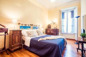 Rustic Apartment Via Venezia, Apartmány  Řím - big - 20