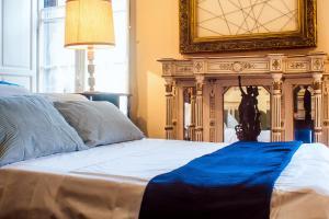 Rustic Apartment Via Venezia, Ferienwohnungen  Rom - big - 16