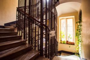 Rustic Apartment Via Venezia, Ferienwohnungen  Rom - big - 15