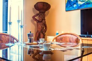 Rustic Apartment Via Venezia, Ferienwohnungen  Rom - big - 7