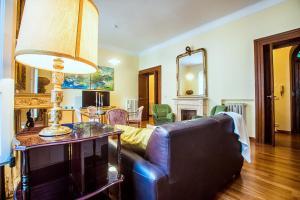 Rustic Apartment Via Venezia, Ferienwohnungen  Rom - big - 2