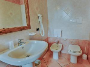 Hotel Villa Miralisa, Hotels  Ischia - big - 17